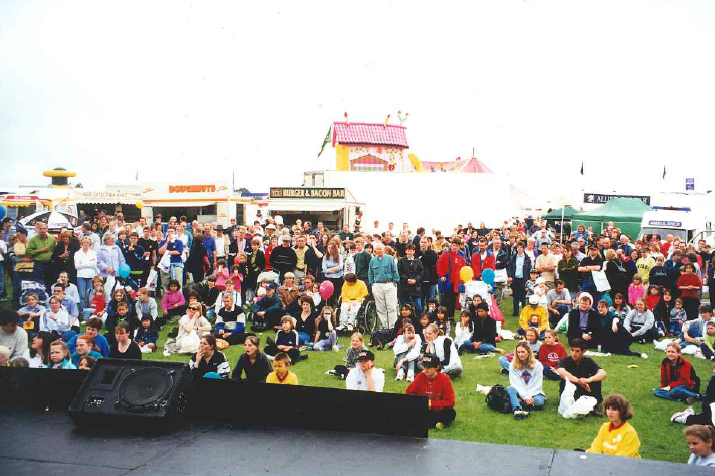 Surrey County Show 1994.PNG