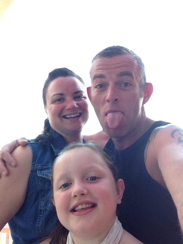 Churchman family