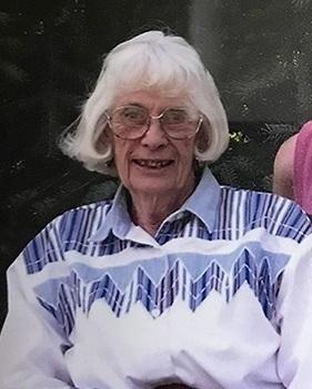 My Maternal Grandmother GB