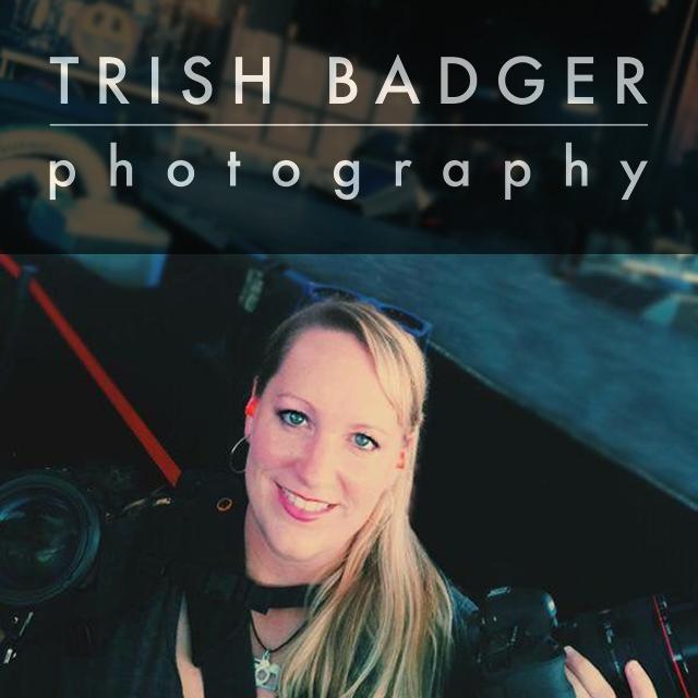 Trish Badger