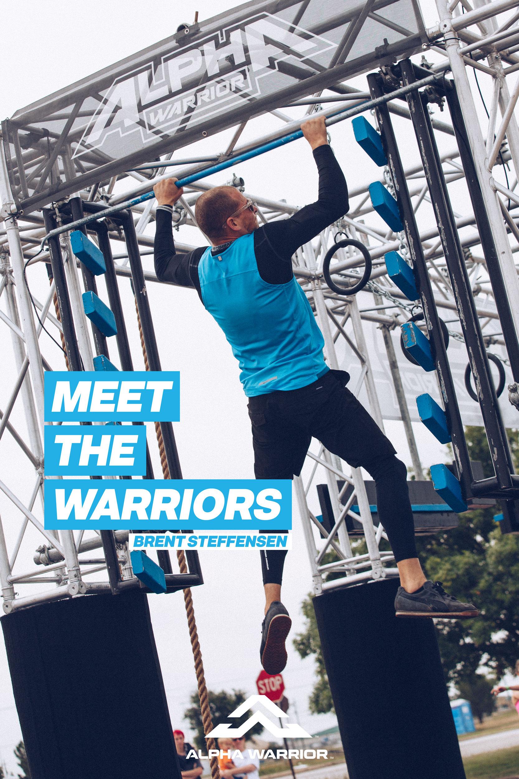 """""""Meet the Warriors"""""""
