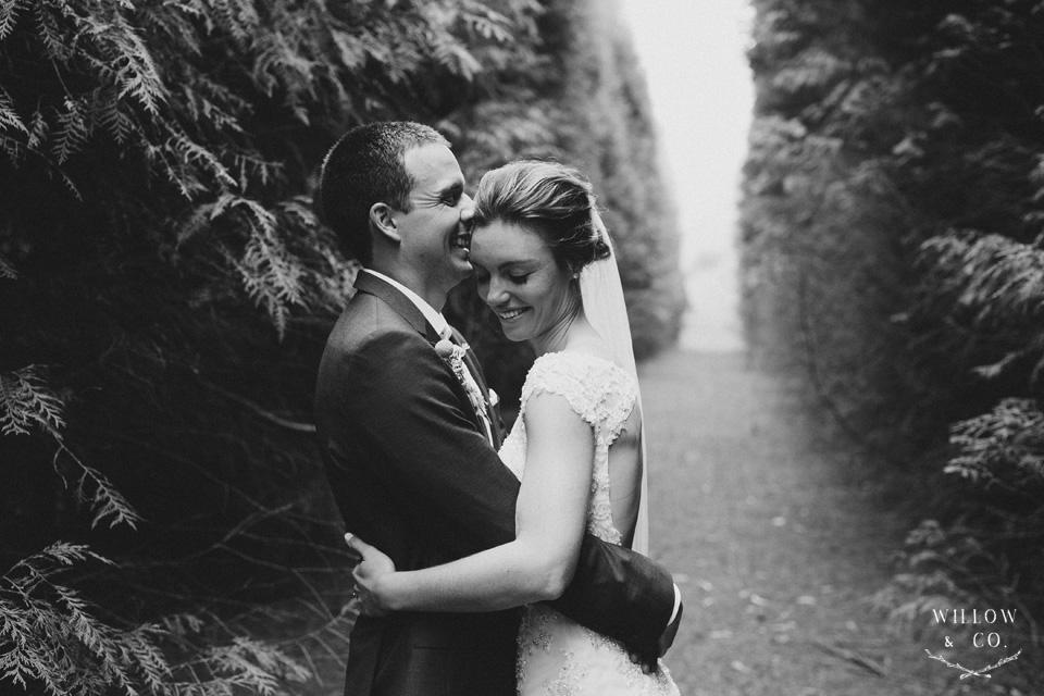 Wedding Blackheath Blue Mountains
