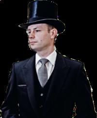 Jason Maiden, Funeral Director - Chelsea Funeral Directors