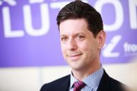David Jones, Managing Director of Frontline