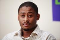 Vuyo Stamper, Client Relationship Manager