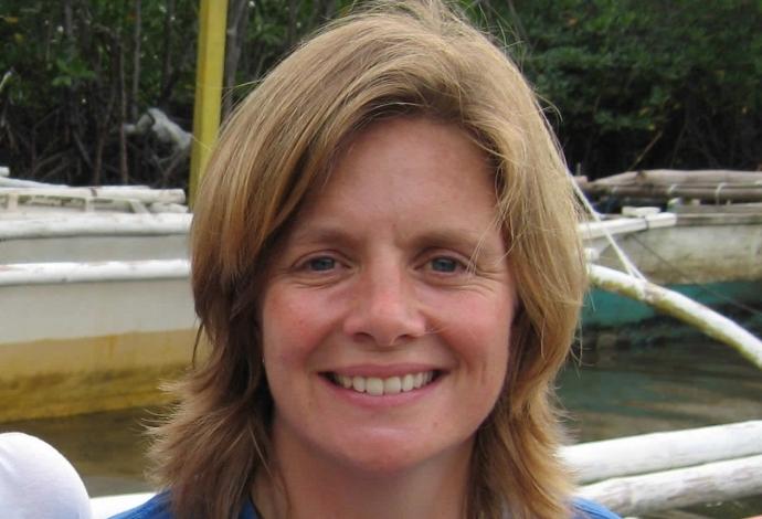 Heather Koldewey/ZSL