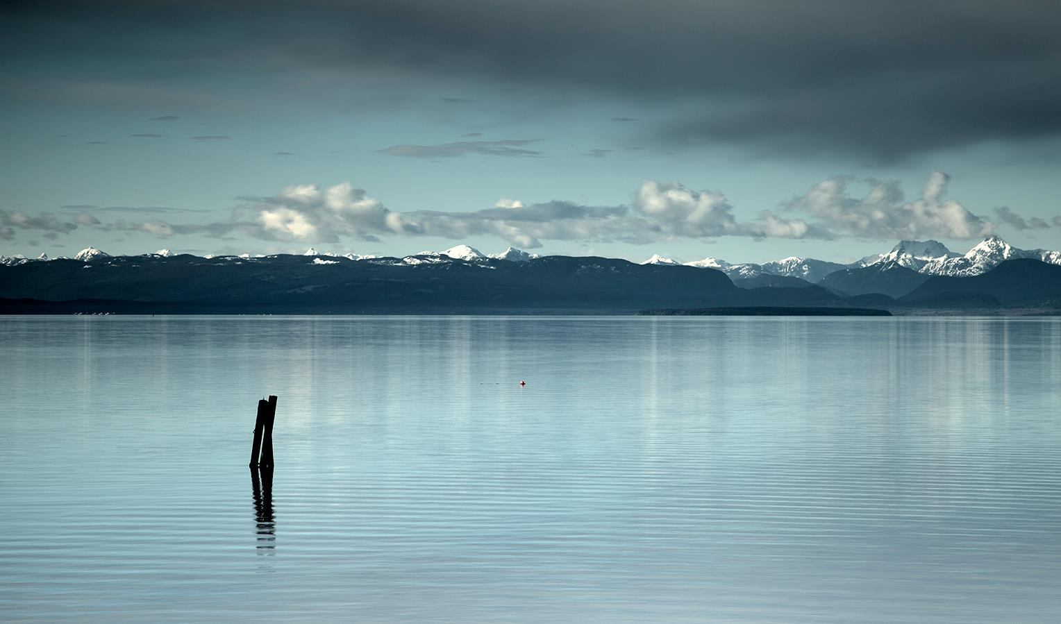 Parksville, Vancouver Island, BC, Canada