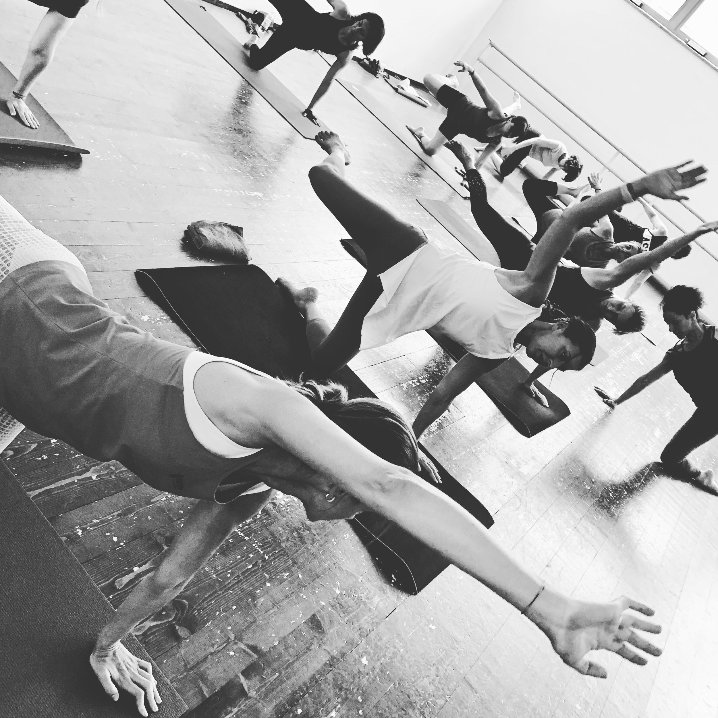 INSIDE YOGA SUTRA - Applicazioni pratiche degli Yoga Sūtra21 SETTEMBRE 2019 ORE 15:30AREADANCE - MilanoDATA IN AGGIORNAMENTOALBERO DEI DESIDERI - Montebelluna, TrevisoIl workshop descrive accuratamente gli otto passi del Raja Yoga descritto nei Sūtra di Patañjali rivelando i metodi e le tecniche per lo sviluppo di un percorso completo di trasformazione personale. Il workshop della durata di tre ore è diviso in due moduli: il primo riguarda lo studio sintetico della struttura e dei contenuti chiave del testo ed il secondo mira all'applicazione pratica degli stessi nella vita di ogni giorno. Un approccio ampio e diretto alla pratica dello Yoga adatto sia a chi sta muovendo i primi passi verso questa disciplina sia ai praticanti più esperti e costruito per evidenziare l'importanza di un percorso bilanciato e completo che non si esaurisca alla pratica delle Asana.DURATA: 3hINTENSITA: ★★☆☆