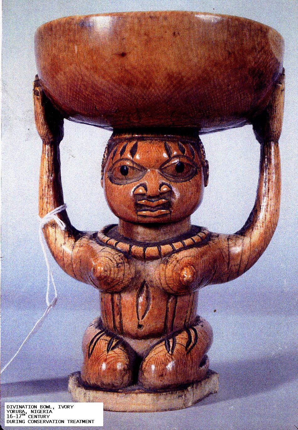 African Art -