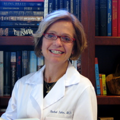 Rachel Zahn, MD Child Advocacy Consultant with  Expertise in the Health and Development of Young Children