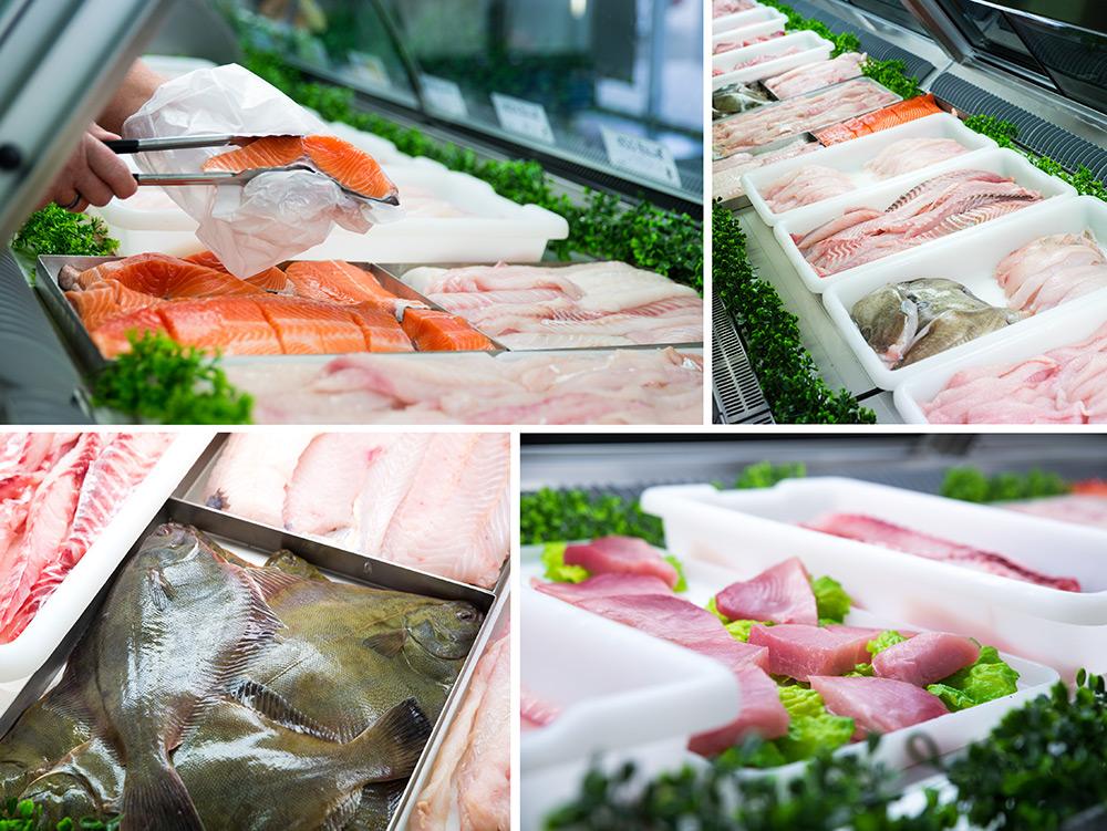 Tangaroa Seafoods