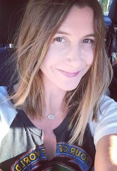 Vanessa Huff