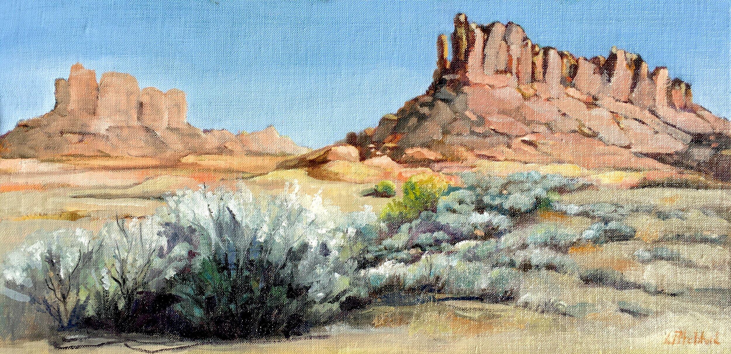 Utah Sand Stone