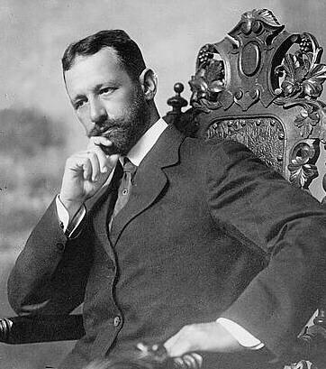 President Mario García Menocal