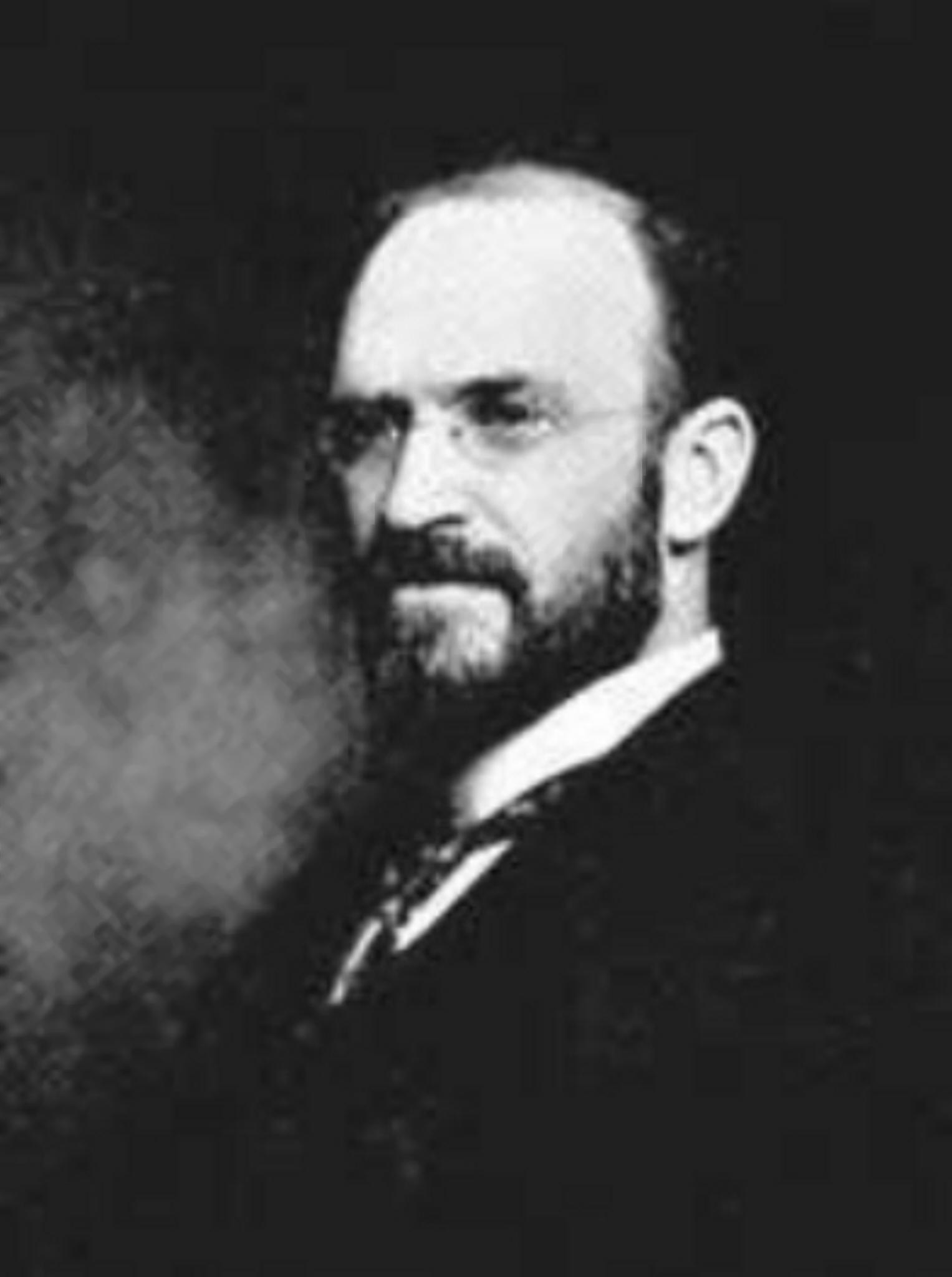Melvill Dewey