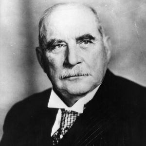 J.P. Morgan, Jr.
