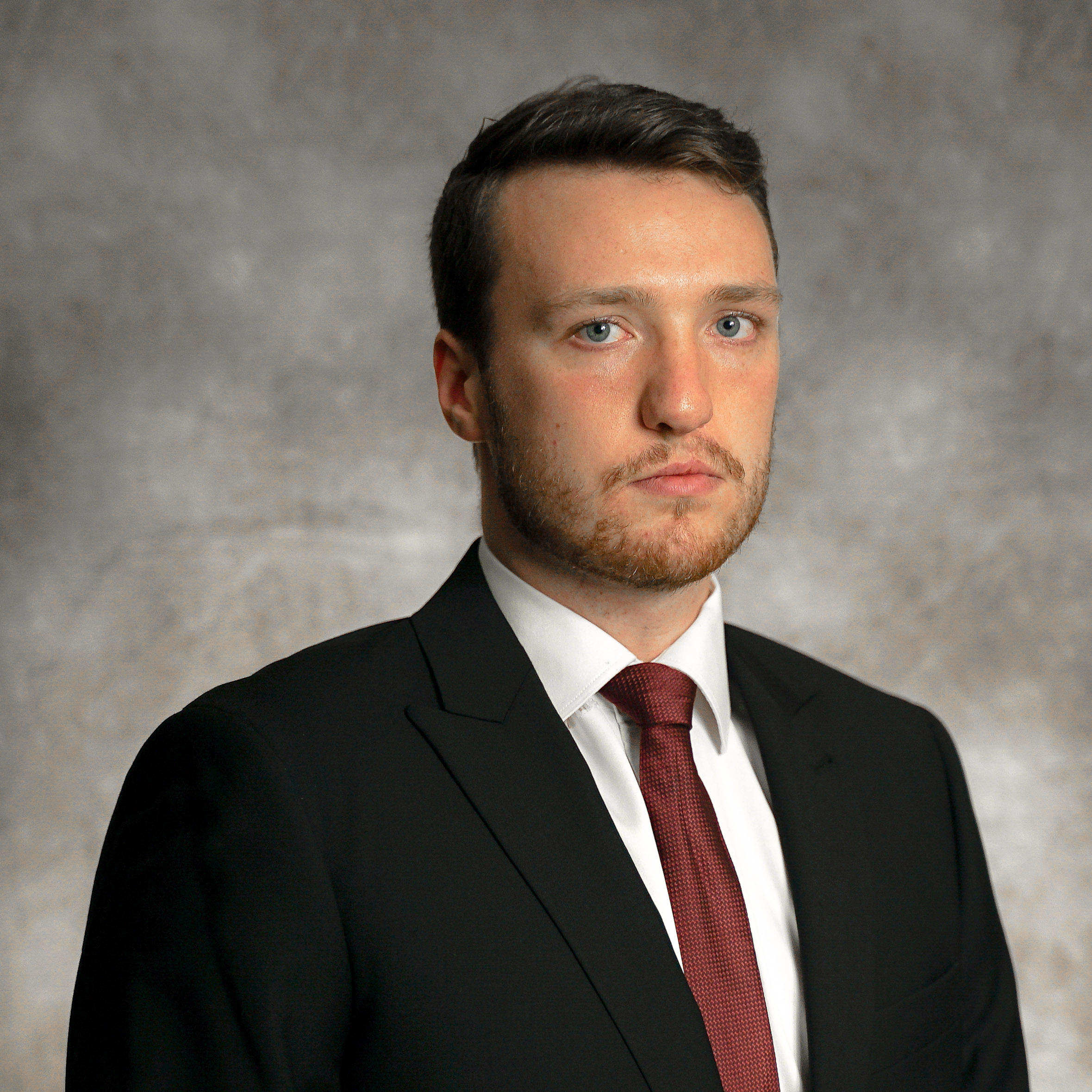 President  | Liam Larson | Business and Computer Science (BUCS)