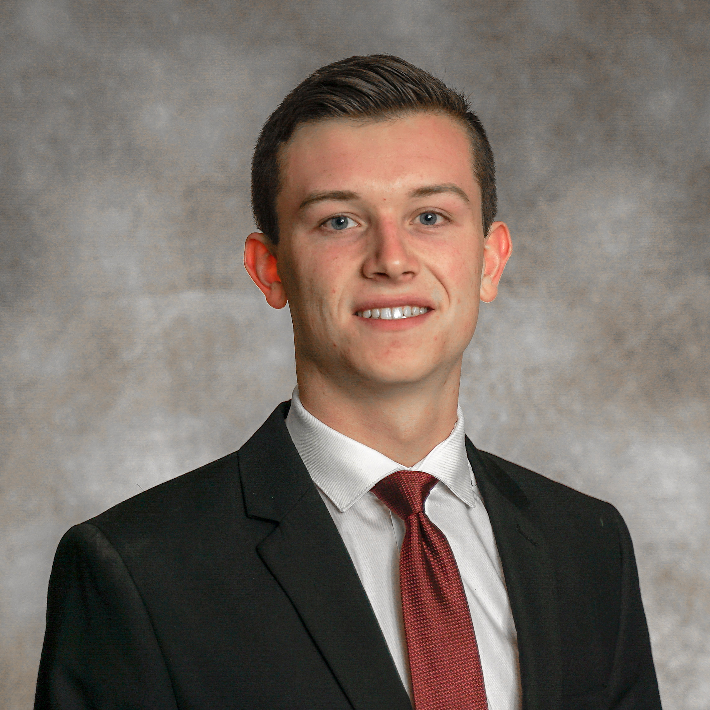 Treasurer  | Sam Thornley | BCom Finance and Real Estate