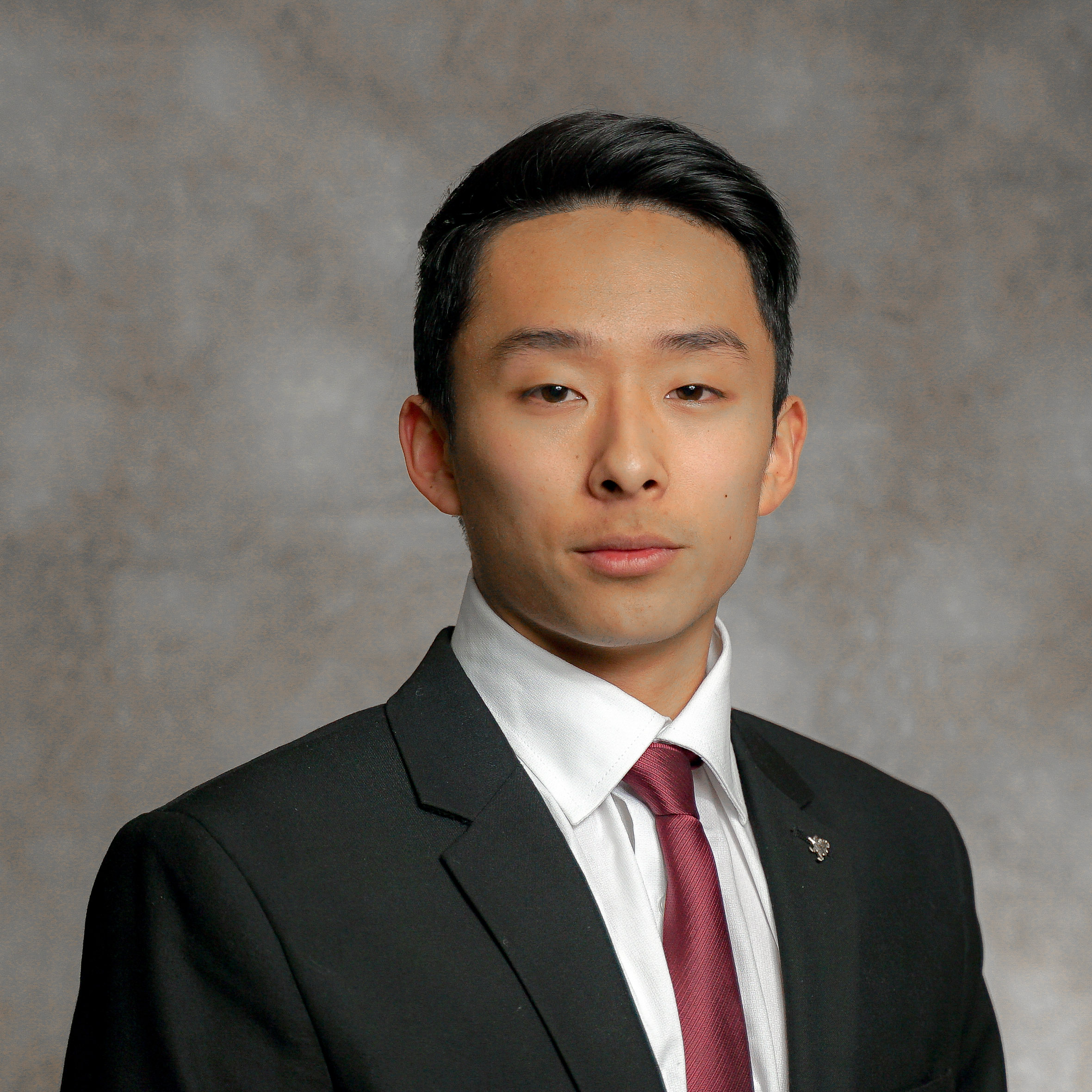 Historian | Enoch Cheung
