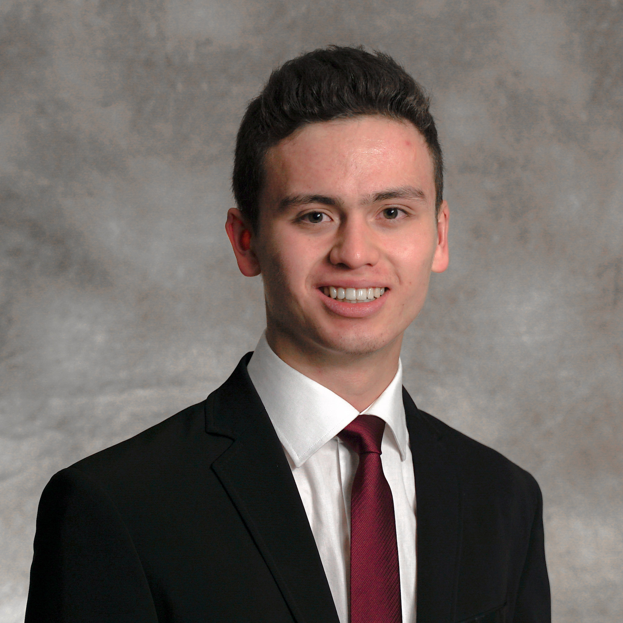 Sports Leagues Chair  | Michael Araki-Young | BCom