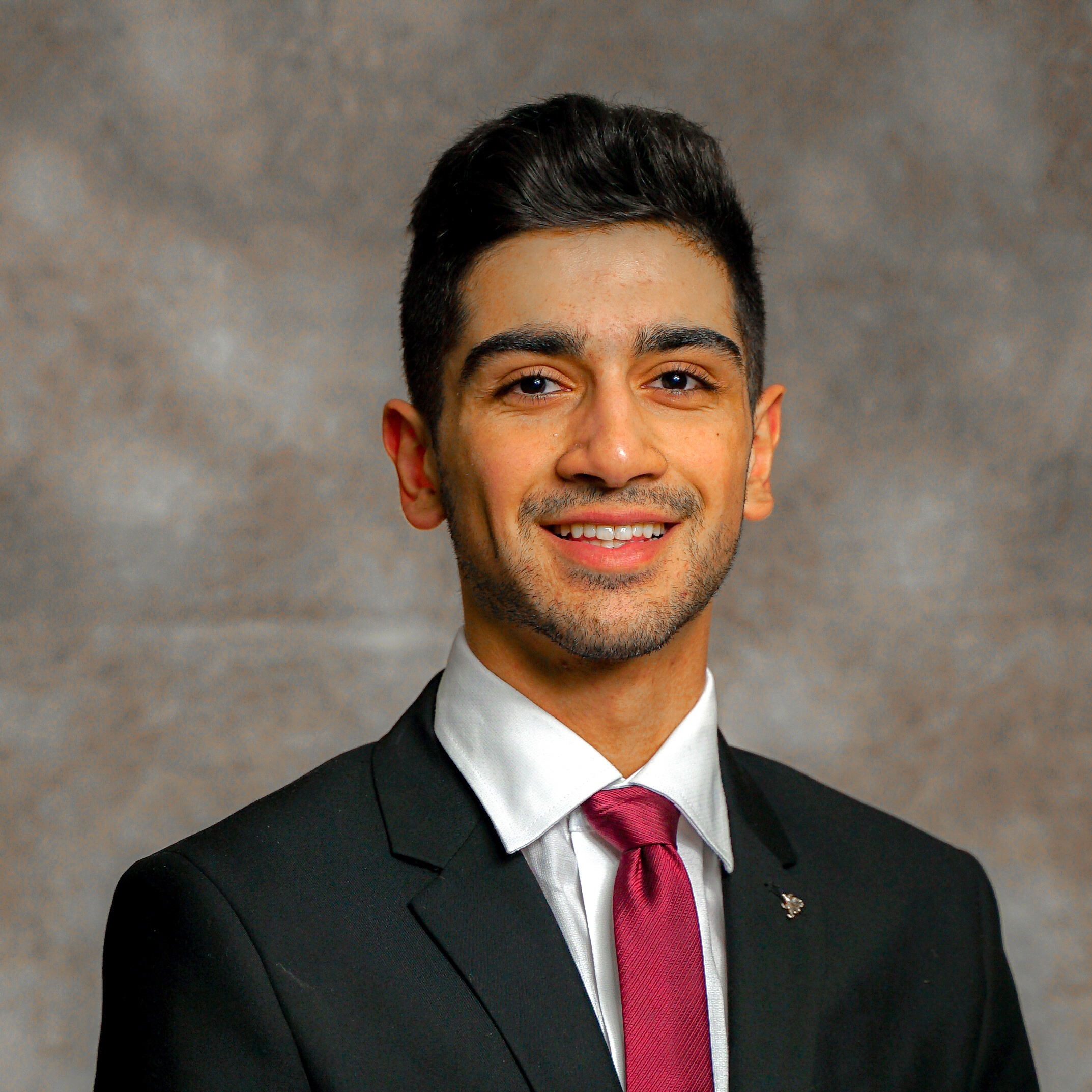 Social Chair  | Parsa Zehtab | BSc Behavioural Neuroscience