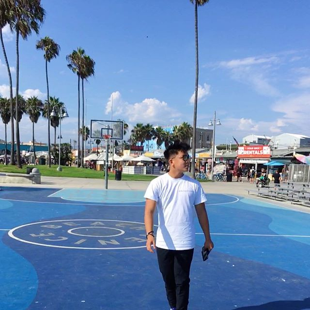 Brother Balmaceda recently returned from an extended summer down in L.A! ☀️🏖 . Justin recently spent some time working as a financial assistant coordinator while managing operations and logistics for the @fiba3x3 International Basketball Tournament! 🏀🌎 Since his start with the organization in May, Justin has worked his way up to become a core member of the FIBA local organizing committee, dealing with executives from the @latimes and @hiltonhotels ! 👏👏 . Congratulations on a successful event, Brother Balmaceda! We're glad to have you back. ... Κηροϑεν Φιλοι ἀει #DKE #meetthedekes