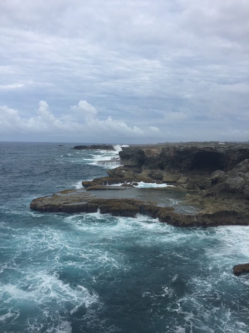 atlantic coast of barbados