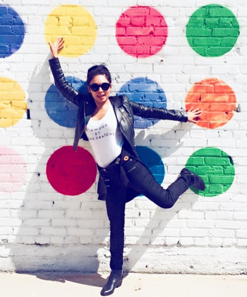 Laura Zapata - NYC Fashion & Celebrity Stylist @DoveMulticultural Brand Partner