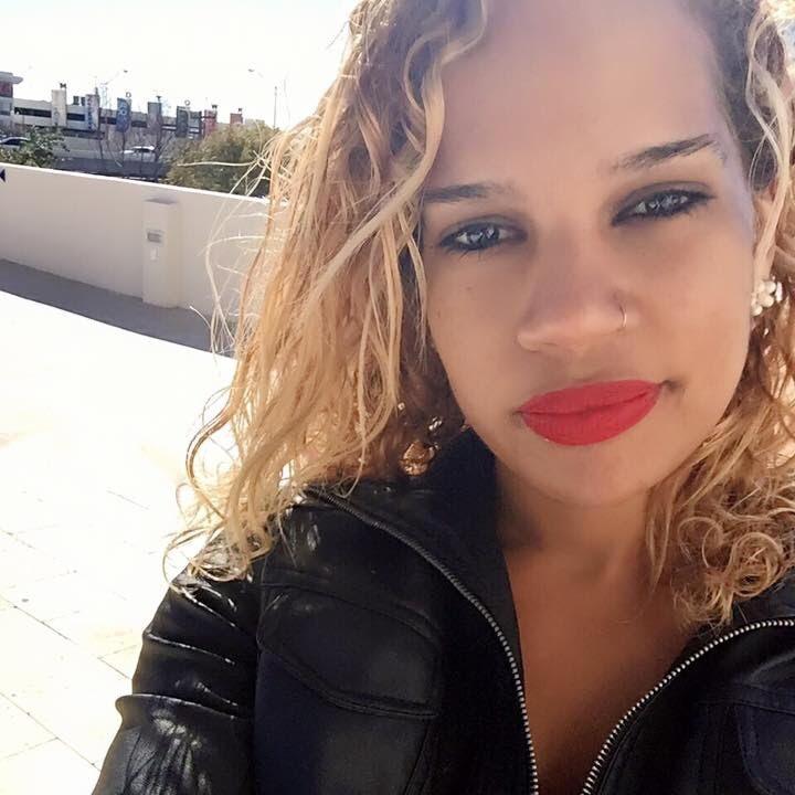 Sara Montolio - is living her best life in Miami, follow her @iamsaraelizabeth