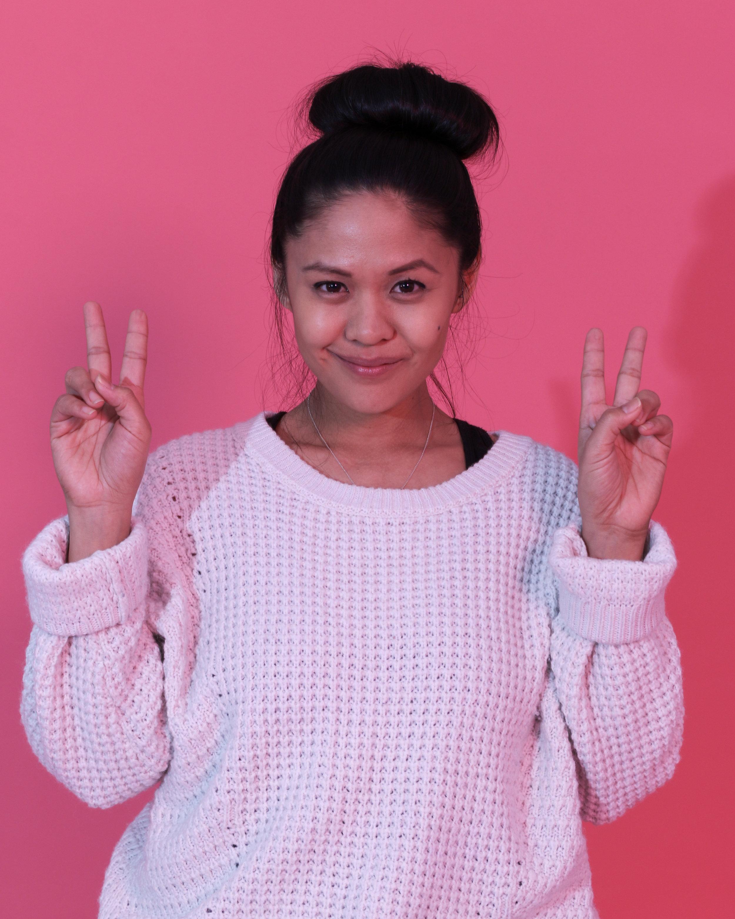 Theresa Navarro - Filipina, 30