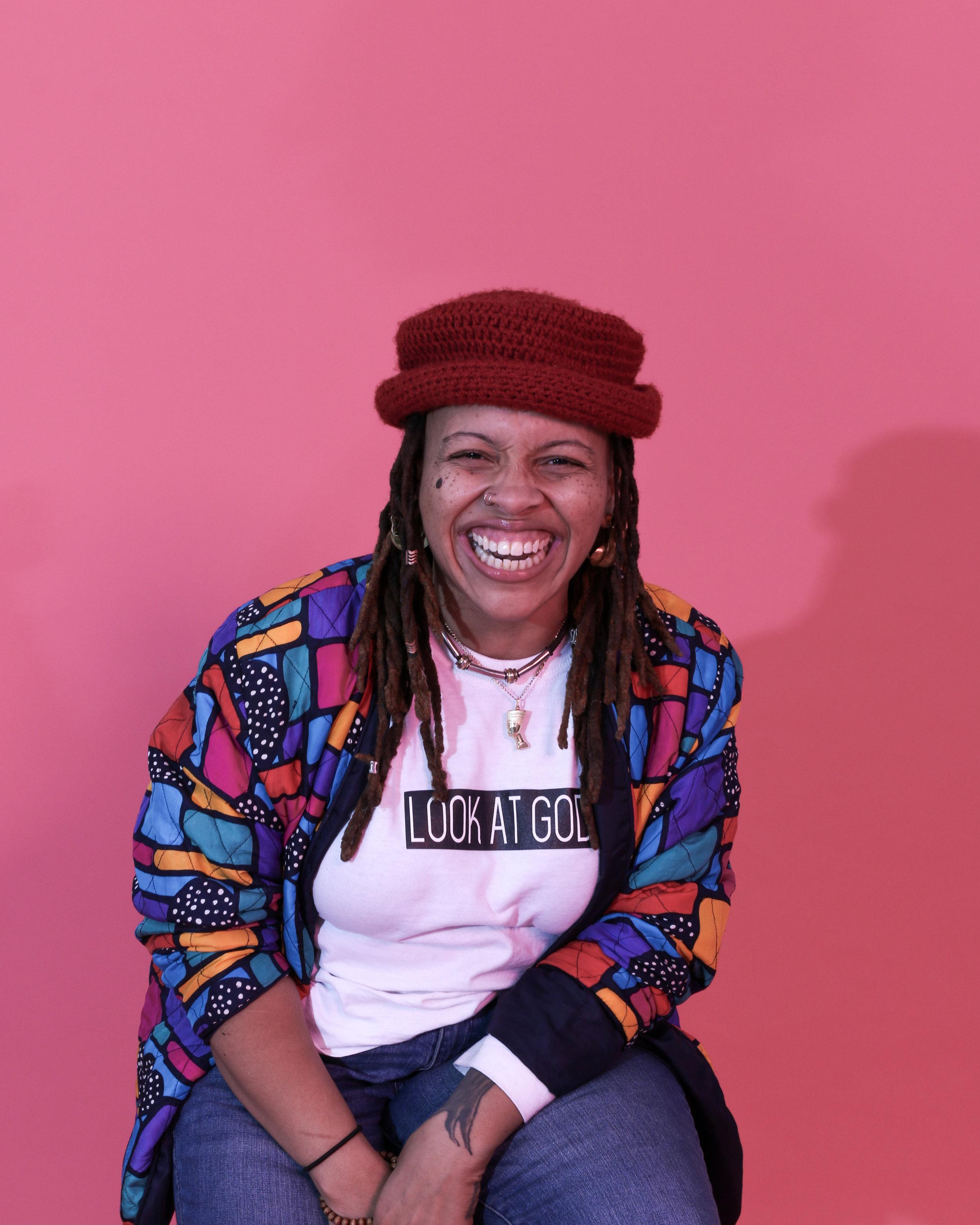 Devonne Jackson - Bajan/Jamaican, 30