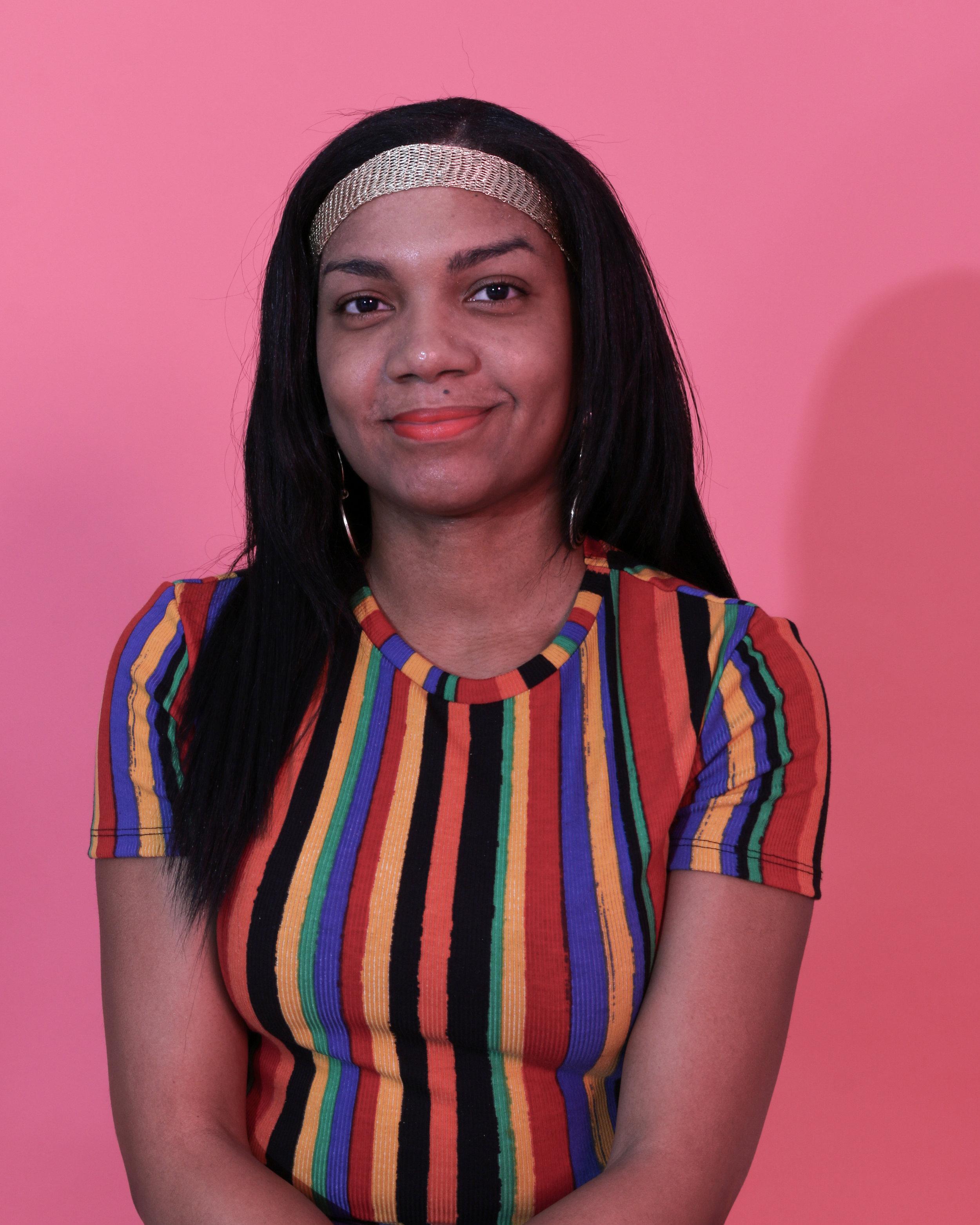 Isha Thorpe - St. Vincent and the Grenadine, 25