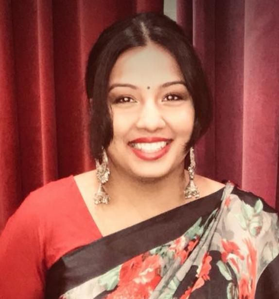 Fariha Nizam - lives in NYC and writes for missmuslim.nyc