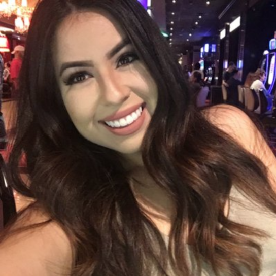 Alyssa Jarais - is a TGM Contributor from Los Angeles. Find her here