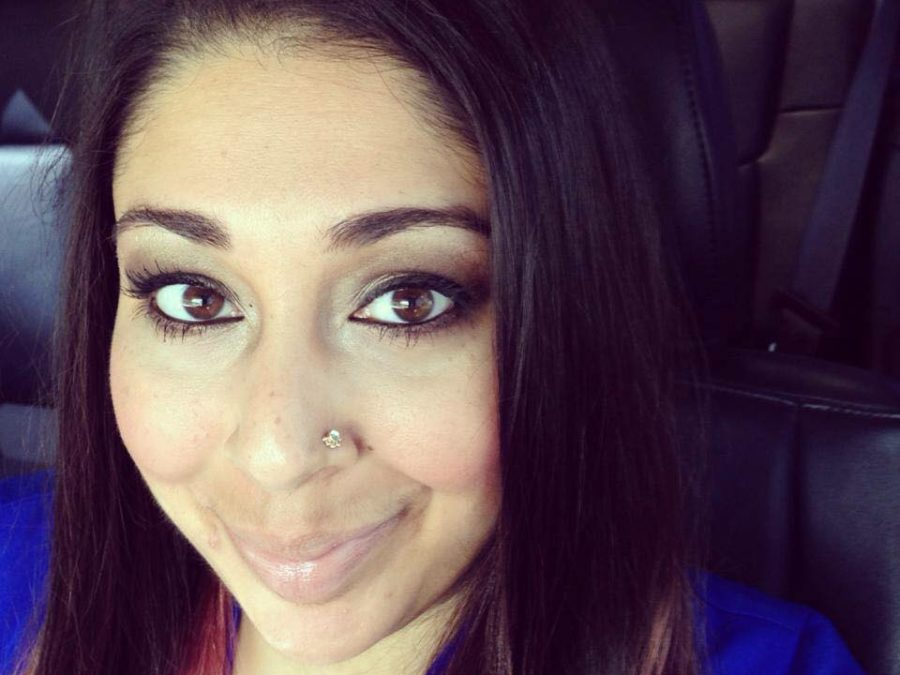AYESHA NAVA - is a contributor @missmuslimnyc !