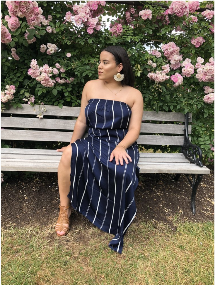 Gabrielle Ferrell - is a TGM contributor from Manchester, CT who loves to connect with new people, eat food, and thrive in warm weather. You can follow her here!