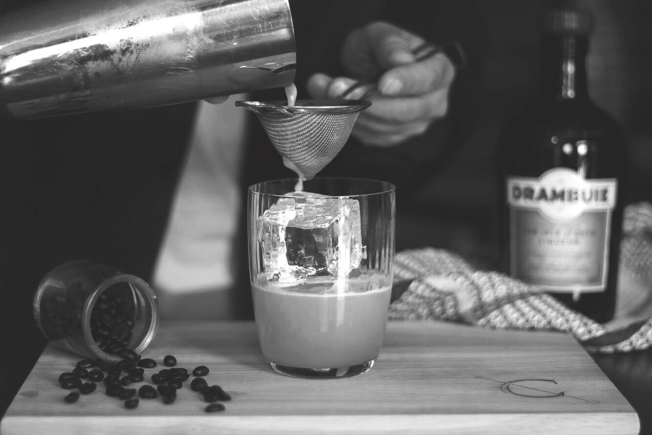 glacon pour cocktail