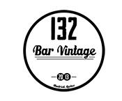 132 Bar Vintage