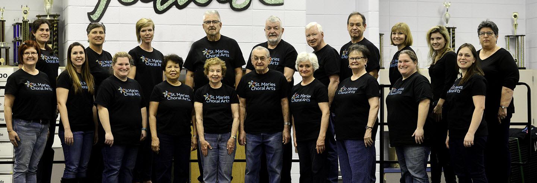 St. Maries Singers 2018