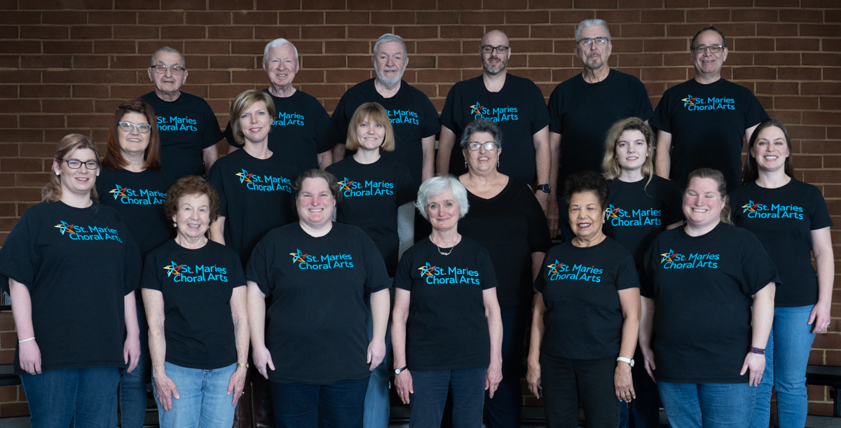 St. Maries Singers 2019