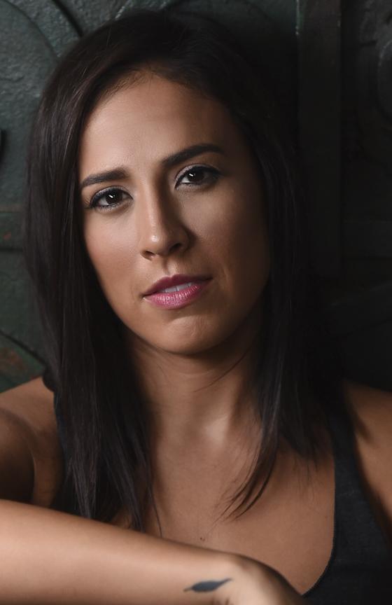 Stephanie Gamonet
