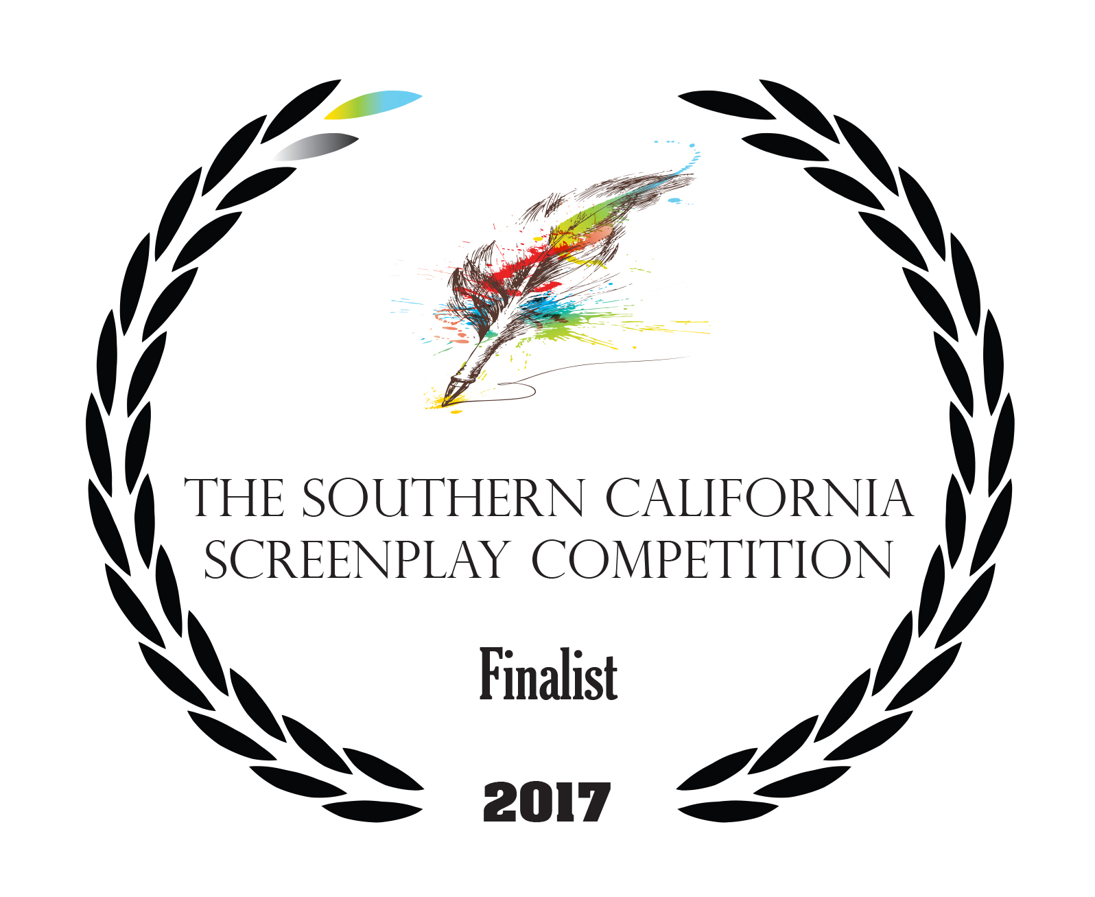 """""""The Odds"""" finalist in the southern California screenplay competition 2017!"""