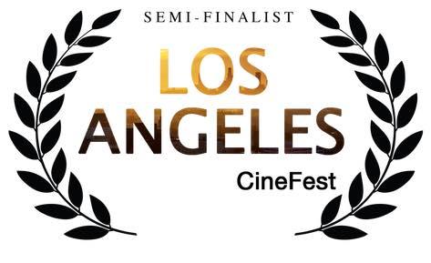 LosAngelesCineFestSemi-finalist