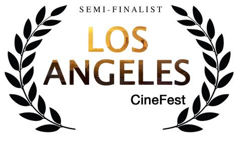"""Los Angeles Cinefest just announced that     the script for """"60:00 to live or die""""has            progressed to the semifinals!"""