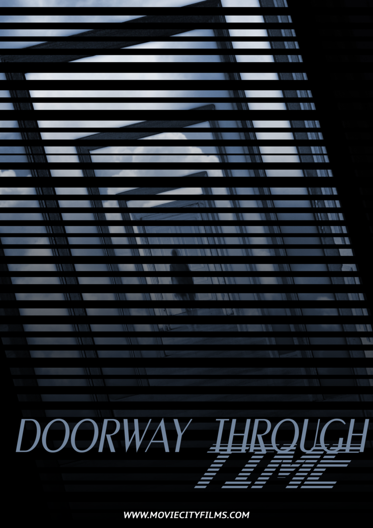 Doorway Through Time