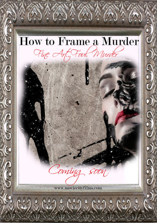 How To Frame A Murder