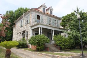 Before: 1274 Hardeman Avenue