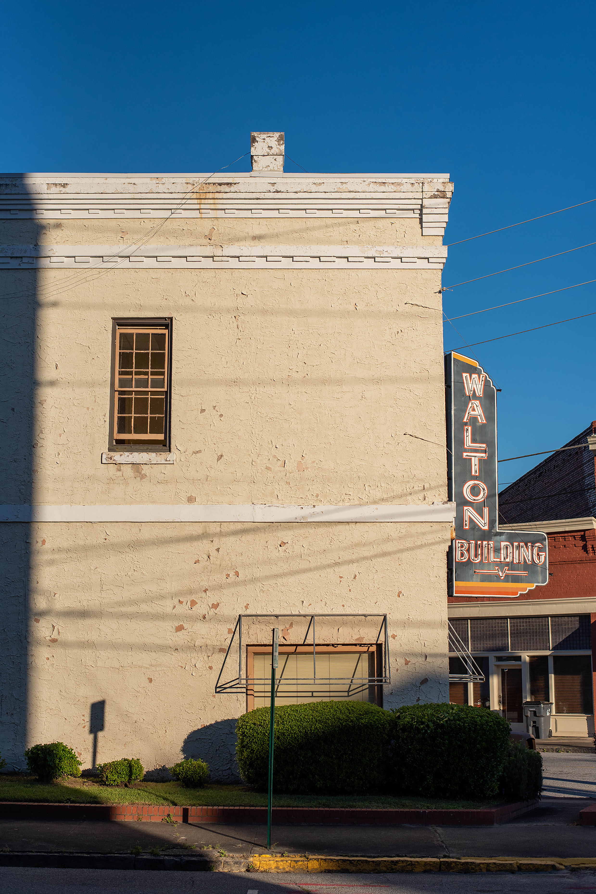 Cotton Avenue District