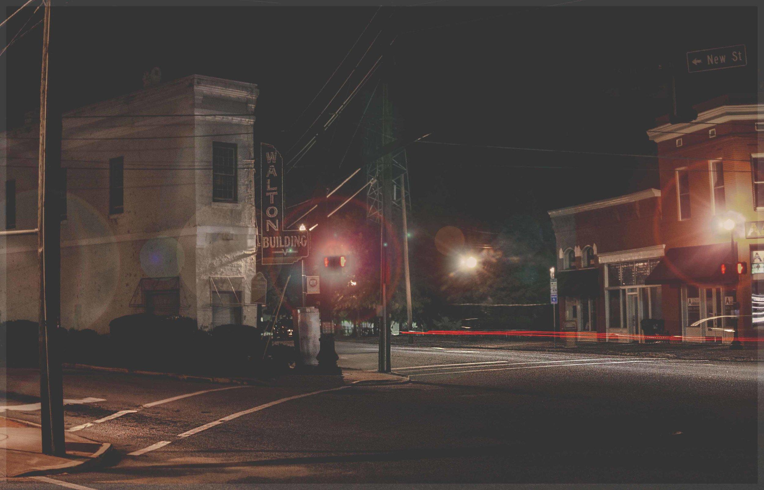 Cotton Ave District
