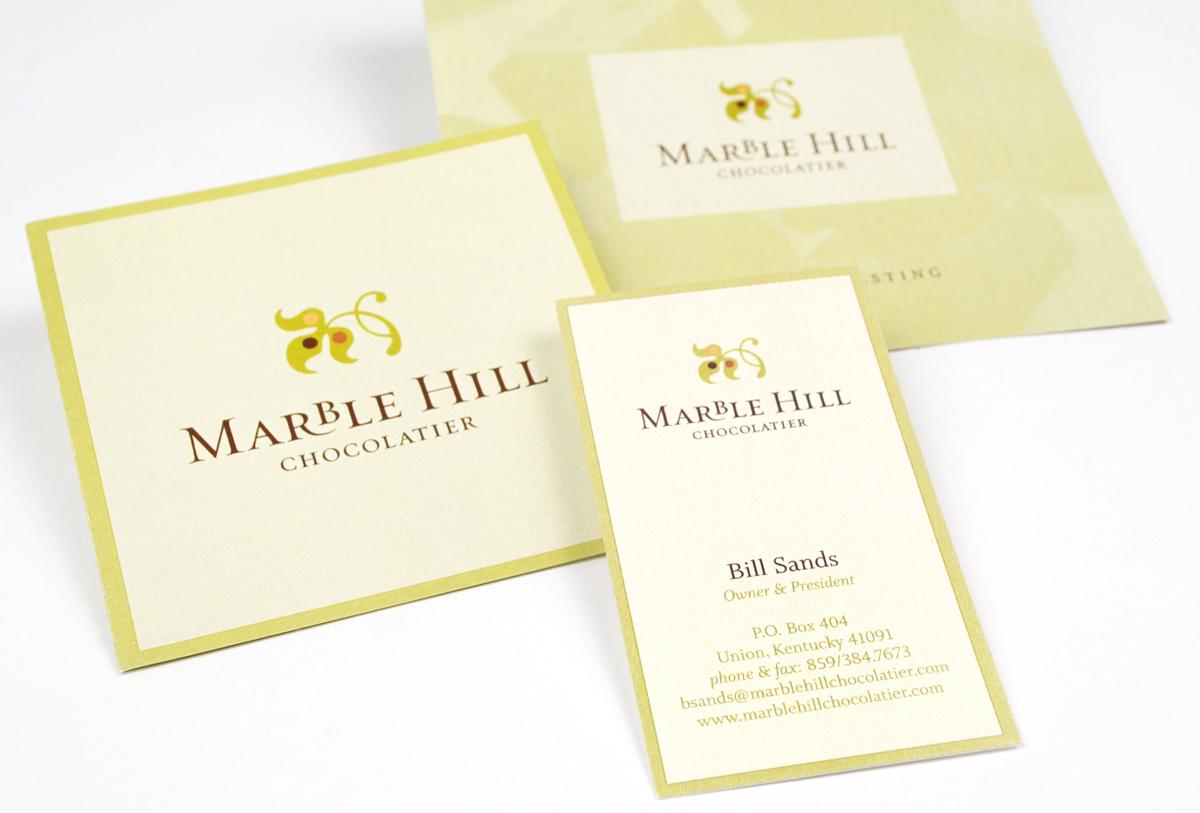 Marble Hill Chocolatier